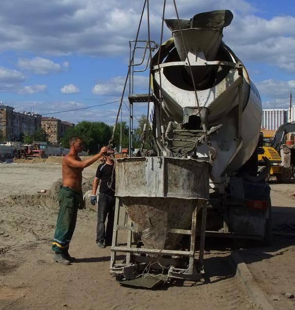 Прокачать керамзитобетон сверла для дрели по бетону купить