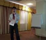 Конференция «Тенденции и перспективы рынка цемента России и стран ЕЭП»